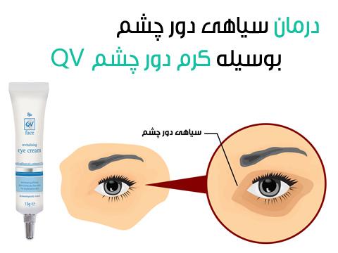 کرم دور چشم برای رفع سیاهی , کرم دور چشم , بهترین مارک کرم دور چشم برای تیرگی , بهترین کرم دور چشم طبیعی , خرید کرم دور چشم