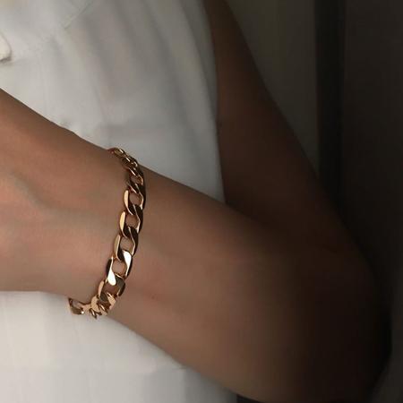دستبند کارتیه طرح طلا ژوپینگ